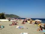 Altınoluk Deniz ve Plaj