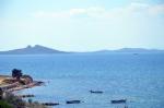 Ayvalık Şirinkent ve Deniz