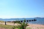 Ayvalık Şirinkent Sahil ve Deniz