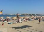 Sarımsaklı Plaj ve Deniz