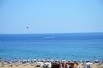 Sarımsaklı Plajı Genel Görünüm