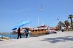 Ayvalık Sahili ve Tekne Turları