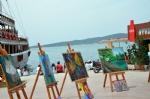 Ayvalık Meydan ve Deniz