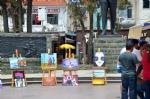 Ayvalık Meydanı