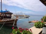 Assos Liman ve Deniz