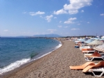 Assos Deniz ve Plaj