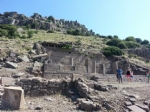 Behramkale Assos Kalesi ve Athena Tapınağı