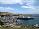 Bozcaada Liman ve Deniz