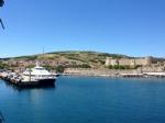 Bozcaada Liman