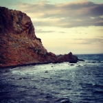 Bozcaada Deniz