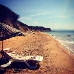 Bozcaada Plaj ve Deniz