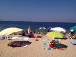 Avşa Plajları ve Deniz
