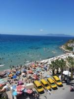 Kuşadası Plajları ve Deniz