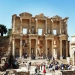 Kuşadası Efes Kalıntıları