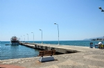 Akçay Liman