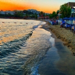 Bodrum Turgutreis Plajları ve Deniz