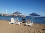 Bodrum Bitez Plajları ve Deniz