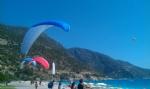 Fethiye Ölüdeniz Plajları ve Deniz