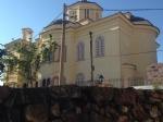 Cunda Adası Taksiyarhis Kilisesi