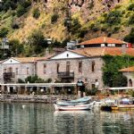 Tarihi Assos Limanı
