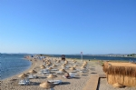 Kum Adası Mavi Bayraklı Plajı