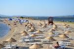Altınova Plajları ve Deniz