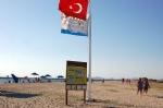 Altınova Kumada Plajı