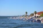 Altınova Sahili ve Deniz