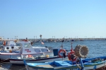 Altınova Sahil ve Tekneler