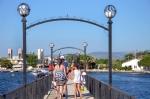 Altınova Kumada Köprüsü