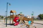 Altınova Sahili ve Çocuk Parkı