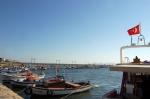 Altınova Sahili ve Tekneler
