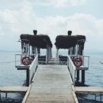 Akçay Plajları ve Deniz