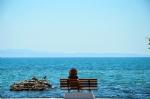 Akçay Sahil ve Deniz