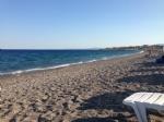 Kadırga Koyu Deniz ve Plajları