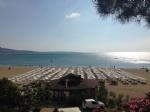 Ören Denizi ve Plajları