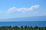 Ören Adyar Mevkii Deniz Genel Görünüm