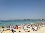 Çeşme Denizi ve Plajları