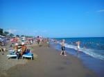 Antalya Denizi ve Plajları