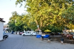 Kızılkeçili Köyü Köy Meydanı