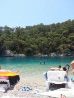 Fethiye Denizi ve Plajları