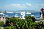 Barış Park ve Tekne Turları