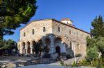 Eski Köy - Hisar Cami