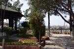 Güllük Sahil ve Çay Bahçeleri