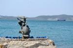 Güllük Sahil ve Deniz