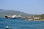 Güllük Liman ve Tekneler