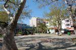 Erdek meydanı ve Belediye Binası