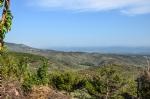 Pınarbaşı Köyünden Kazdağları Manzarası