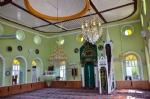 Altınoluk Köyü Kundakçı Dede Camii İç Görünüm