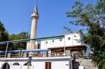 Altınoluk Köyü Kundakçı Dede Camii Genel Görünüm